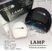 Лампа Vogue nails UV/LED
